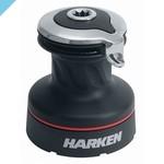 Харкен 35.2 Радиальная самоходная лебедка, алюминий