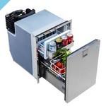 Isotherm Drawer DR49 Inox холодильник с раздвижным механизмом