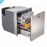 Isotherm Drawer DR65 Холодильник Inox с раздвижным механизмом