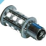 Светодиодная лампа Båtsystem с цоколем 360 ° BAY15d