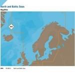 C-MAP MAX (EN-M019) Северная Европа (SD-карта)