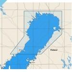 C-MAP MAX (EN-M340) Ботнический залив (SD-карта)
