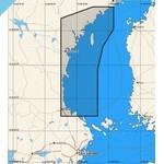 C-MAP MAX (EN-M341) Западное побережье (SD-карта)