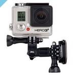 Боковой монтажный кронштейн GoPro