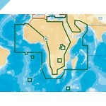 Navionics + 30XG AFRICA & M. EAST
