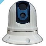 IRIS Nightrunner с дистанционным управлением тепловизионной / дневной камерой