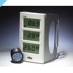 Nke Regatta Pack журнал / эхо / ветер / компас с большим тройным дисплеем TL25