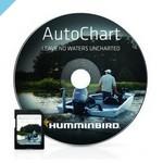 Humminbird Autochart для ПК