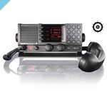 Sailor 6310 MF / HF Class A DSC radio 150 Вт