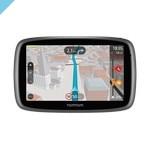 TomTom GO 5200 WORLD Автомобильный навигатор