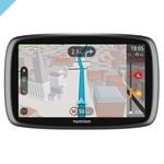 TomTom GO 6200 WORLD Автомобильный навигатор