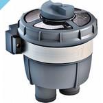 Фильтр Vetus, модель 470, шланговые соединения 19 мм (3/4 дюйма)