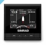 Дисплей счетчика Simrad IS35