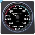 VDO AcquaLink creative / дисплей с углом обзора объектива
