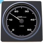 Дисплей скорости ветра VDO AcquaLink
