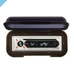 LTC Radio защитный футляр, черный