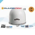 Glomex V9126AGC Altair TV / FM антенна
