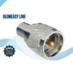 Разъем Glomex RA352 FME-UHF серии Glomeasy