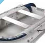Дополнительная скамья Vetus для надувной лодки Vetus 230