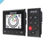 Контроллер автопилота B&G Triton² + многофункциональный дисплей