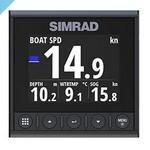 Многофункциональный счетчик Simrad IS42 4,1