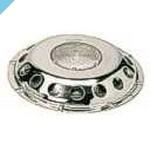Воздушный клапан Vetus UFO-TRANS из нержавеющей стали