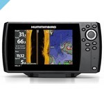 Humminbird Helix 7 CHIRP SI GPS G3 наклонный эхолот / плоттер