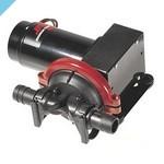 Johnson Pump Viking Power мембранный насос 16 24 В