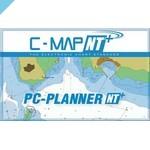 Программа для планирования маршрута C-MAP PC-Planner NT + / MAX для карт C-CARD и SD