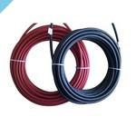 Монтажный кабель 6мм2, красный