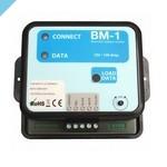 Монитор батареи Bluetooth NASA BM-1