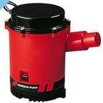 Johnson Pump L2200 Трюмная помпа повышенной мощности 12В