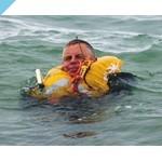 Обслуживание надувного спасательного жилета