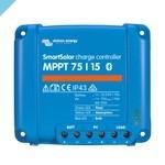 Контроллер зарядки Victron SmartSolar MPPT 75/15 с Bluetooth