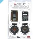 Anchorlift Combo 80A Комплект принадлежностей для установки якорной лебедки