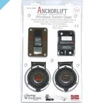 Anchorlift combo 100A Комплект принадлежностей для установки якорной лебедки