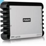 Усилитель Fusion SG-DA41400 класса D, 4-канальный, 880 Вт