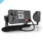 УКВ-радиостанция Lowrance LINK-6S со встроенным GPS