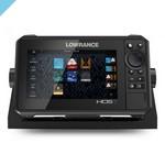 Эхолот / картплоттер Lowrance HDS-7 LIVE
