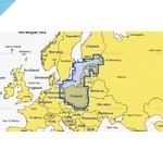 Navionics XL3 Platinum + 16P + Южная Балтика