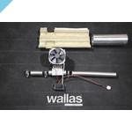 Wallas TEG Термоэлектрическое зарядное устройство