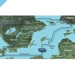 Garmin BlueChart g3 HD, HXEU046R Швеция, Юго-Восток