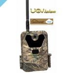 Uovision UM785-3G + Cloud 12MP Full HD игровая камера 3G с дистанционным управлением и облачным сервисом