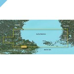 Garmin BlueChart g3 Vision HD, VEU471S Ботнический залив, юг