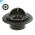 Встраиваемый компас Autonautic C12Plus-0020 с розеткой 85 мм