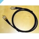 Соединительный кабель UHF (SO239) папа UHF (SO239) папа