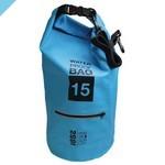 Водонепроницаемая сумка для снаряжения 15 литров