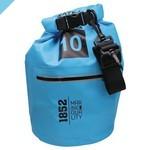 Водонепроницаемая сумка для снаряжения 10 литров