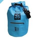 Водонепроницаемая сумка для снаряжения 25 литров