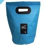 Водонепроницаемое мягкое ведро 15 литров